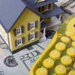 UK property market news