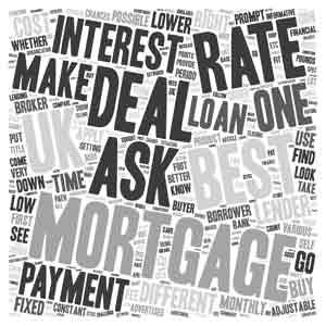 mortgage brokers bristol UK
